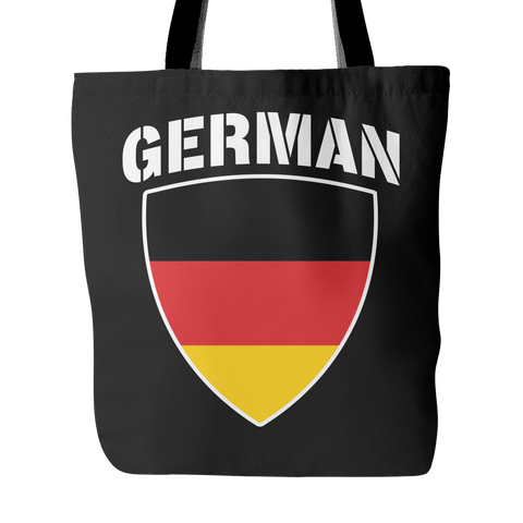 German Pride Tote Bag (Free Shipping)