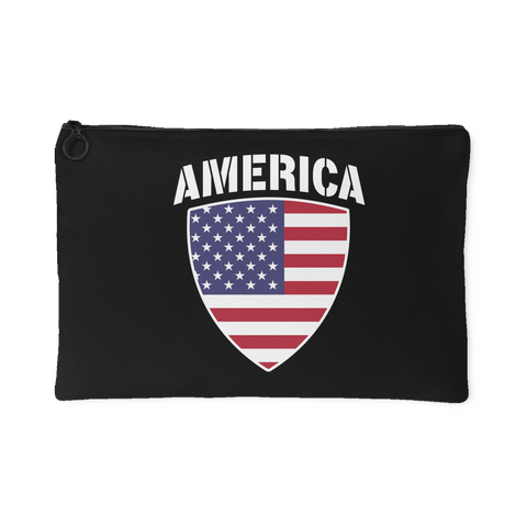 America Pride Accessory Bag (Free Shipping)