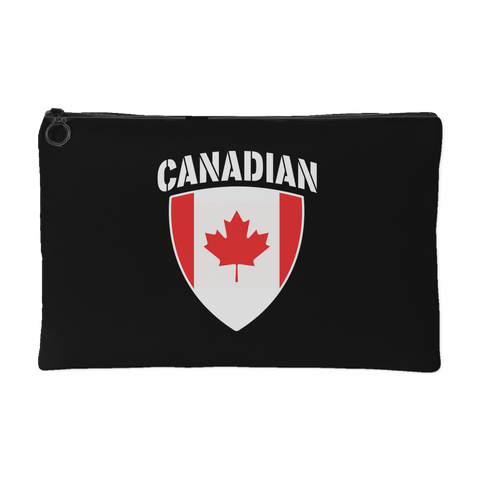 Canadian Pride Accessory Bag (Free Shipping)