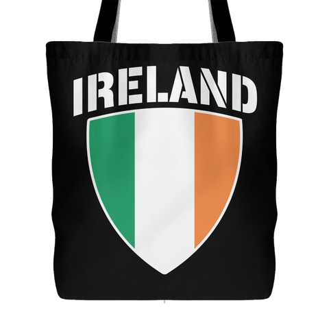 Ireland Pride Tote Bag (Free Shipping)