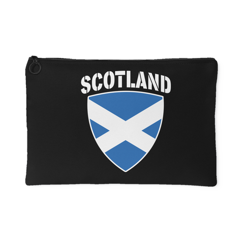 Scotland Pride Accessory Bag (Free Shipping)