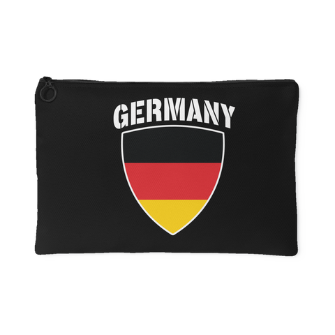 Germany Pride Accessory Bag (Free Shipping)