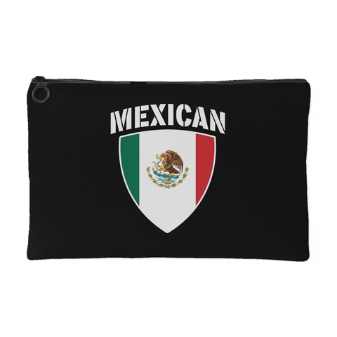 Mexican Pride Accessory Bag (Free Shipping)