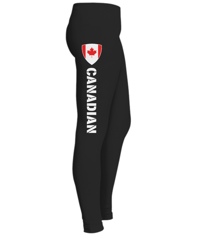 CANADIAN PRIDE LEGGINGS