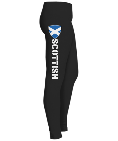 SCOTTISH PRIDE LEGGINGS