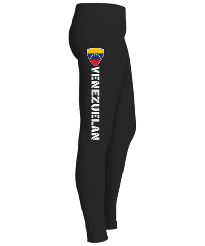 VENEZUELAN PRIDE LEGGINGS