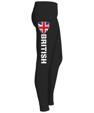 BRITISH PRIDE LEGGINGS