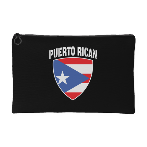 Puerto Rican Accessory Bag (Free Shipping)