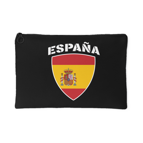 España Pride Accessory Bag (Free Shipping)