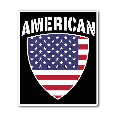 American Pride (Free Shipping)