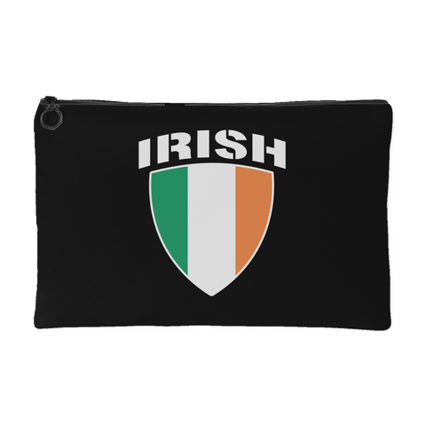 Irish Pride Accessory Bag (Free Shipping)
