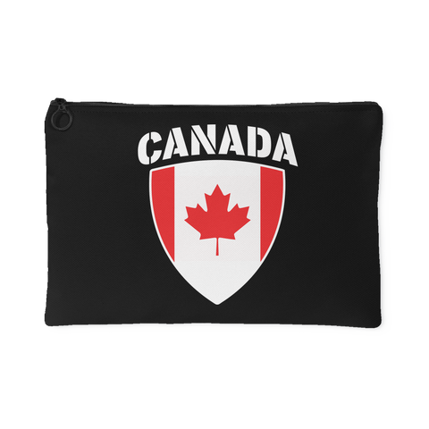 Canada Pride Accessory Bag (Free Shipping)