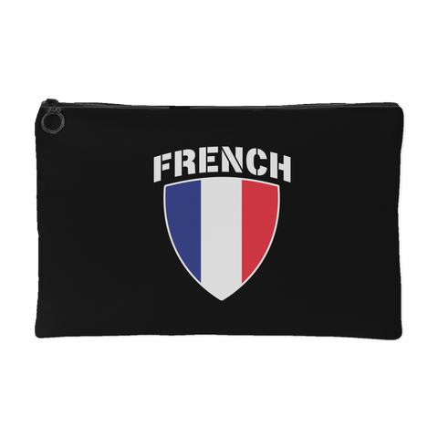 French Pride Accessory Bag (Free Shipping)