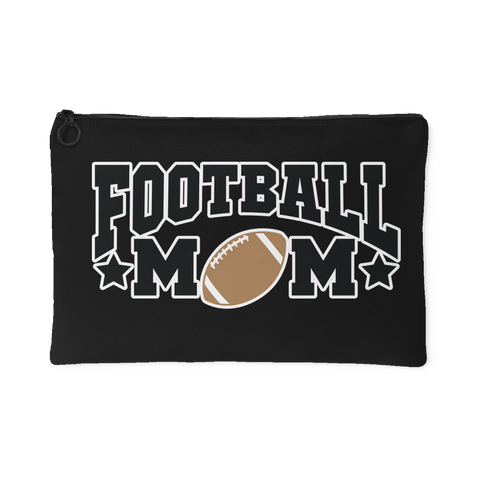 Football Mom Accessory Bag (Free Shipping)