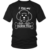 I Love My Bichon Frise