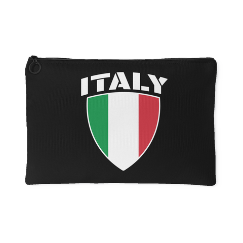 Italy Pride Accessory Bag (Free Shipping)