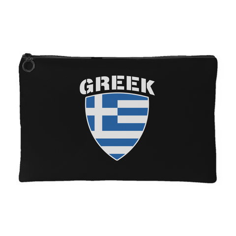 Greek Pride Accessory Bag (Free Shipping)
