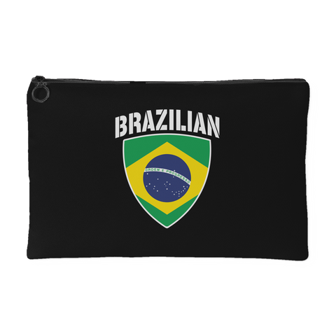 Brazilian Pride Accessory Bag (Free Shipping)