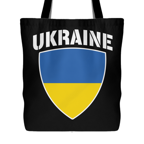 Ukraine Pride Tote Bag (Free Shipping)