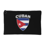 Cuban Pride Accessory Bag (Free Shipping)