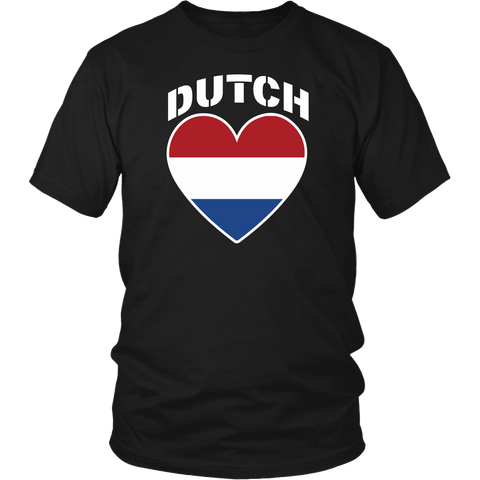 Dutch Love