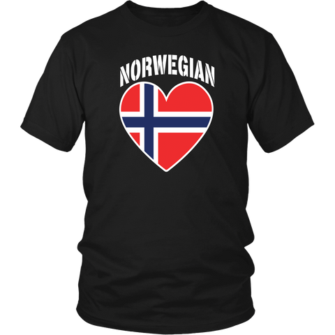 Norwegian Love