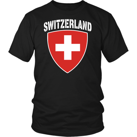 Switzerland Pride