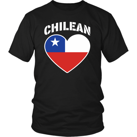 Chilean Love