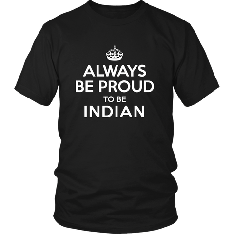 Indian Proud