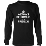 French Proud