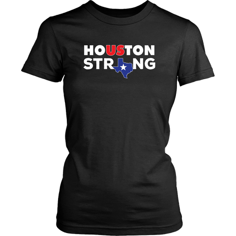 Houston Texas Strong