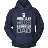 Welder Dad Shirt