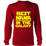 T-shirt - Best Nana In The World