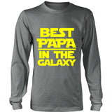 T-shirt - Best Papa In The World