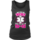 T-shirt - Not For The Weak (EMS) Gear