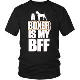 A Boxer Is My BFF