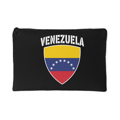 Venezuela Pride Accessory Bag (Free Shipping)