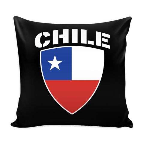 Chile Pride Pillow Cover (Free Shipping)