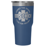 EMS Chick 30 Ounce Vacuum Tumbler