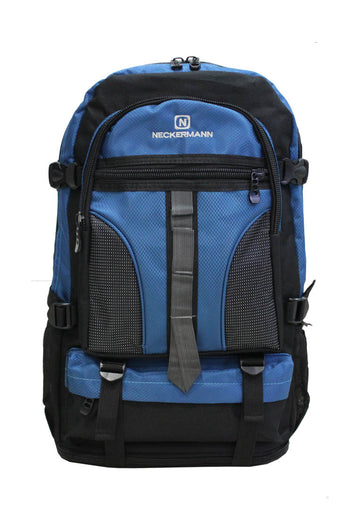 NECKERMANN BACKPACK EXTENSION SERIES 1052 BLUE