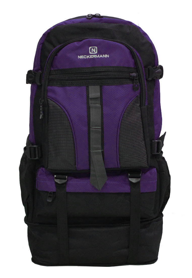 NECKERMANN BACKPACK EXTENSION SERIES 1052 PURPLE