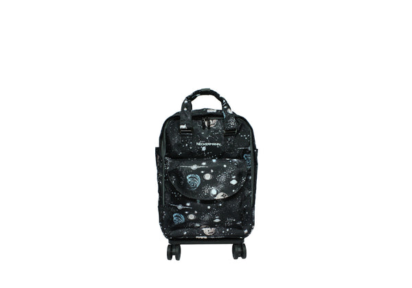 NECKERMANN TROLLEY BAG - SG TREND HUNTER