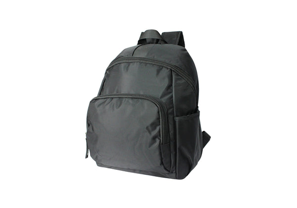 NYLON MEDIUM BACKPACK - SG TREND HUNTER