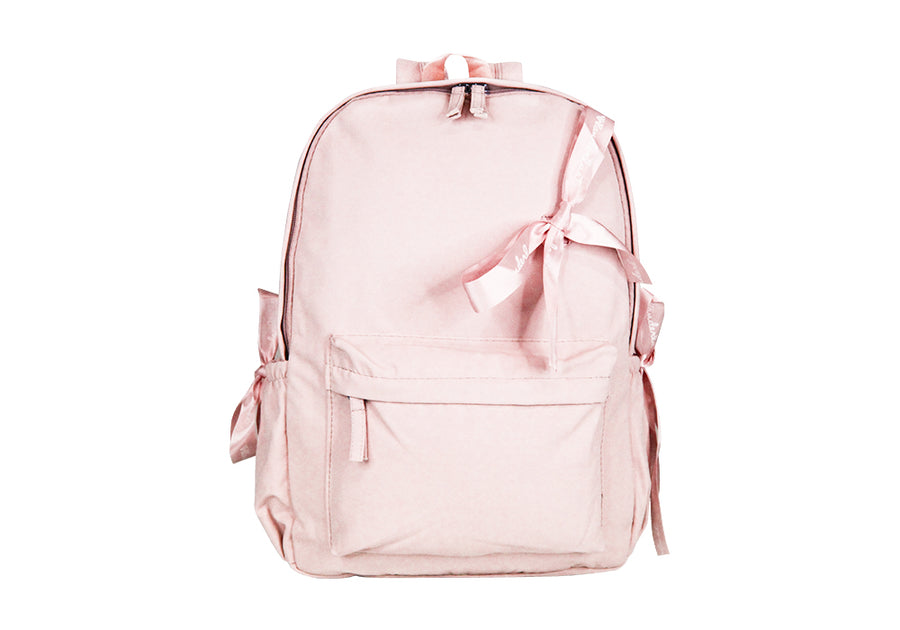 Elsie Ribbon Backpack - SG TREND HUNTER