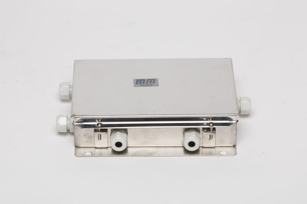 MJB Junction Box: High accurate variable resistors