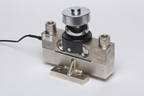 MT-402 Load Cell, weighbride assembly.