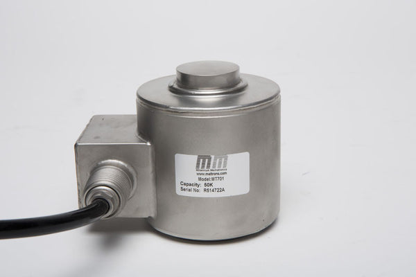 MT-701 Compression Load Cell: IP68