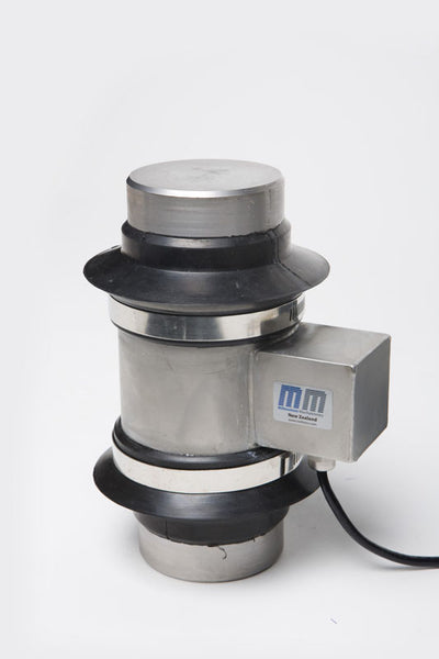 MT-702 Compression Load Cell: Canister Load Cell: IP68