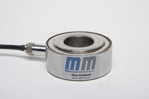 MT-711 Load Cell: Miniature Load Cell