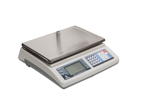 AP:Price computing scale: retail needs. New Zealand Trade Approved and includes a high precision load cell.